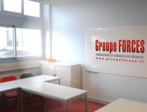 Formation Groupeforces à Pontarlier