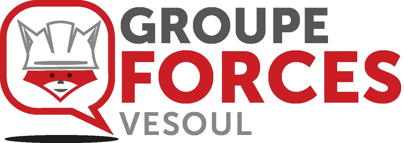 logo GroupeForces agence 70000 Vesoul