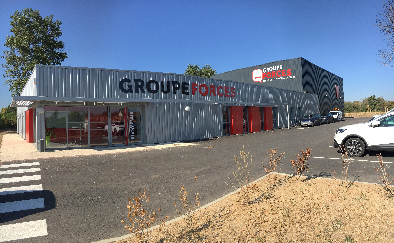 Notre nouveau centre à Mâcon