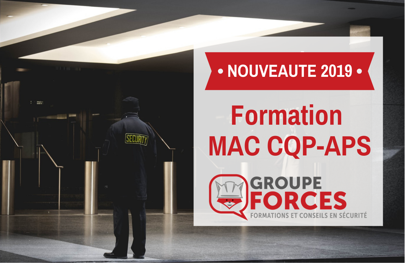 Nouvelle Formation Groupe Forces